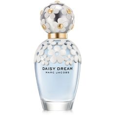 Marc Jacobs Daisy Dream Eau de Toilette 3.4 oz. (610 VEF) ❤ liked on Polyvore featuring beauty products, fragrance, perfume, beauty, makeup, fillers, no color, daisy fragrance, marc jacobs perfume and perfume fragrances