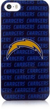 San Diego Chargers Logo NFL Iphone 5 Case | NFL Iphone 5&4 Cases ...