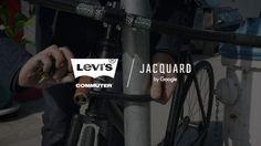#Google, #levis Project #jacquard Smart #jacket Launched, cost around $350.  #GoogleNext17 #iotdesign #technology #iot #TechTO