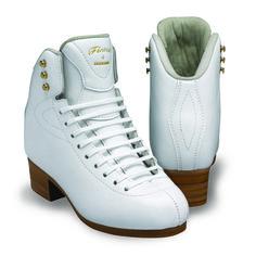 Figure Skates Finesse DJ2510 Women's #figureskating #figureskatingstore #icelandvannuys #figureskates #skating #skater #figureskater #iceskating #iceskater #icedance #ice #icedance #iceskater #iceskate #icedancing #figureskate #iceskates #jacksonultima