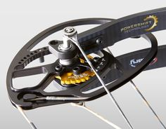 And Now For Something Completely Different: The New Bowtech Prodigy   Field & Stream