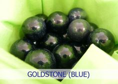Goldstone (Blue)