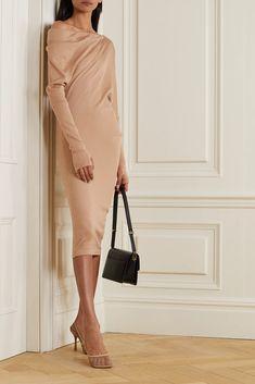 Fashion Advice, Fashion News, Tom Ford Dress, Tom Ford Clothing, Toms, Leather Blazer, Models, Occasion Wear, Red Carpet Fashion