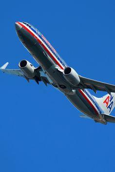 Boeing 737 | American Airlines | Boeing 737-800 @ JFK | Flickr - Photo Sharing!