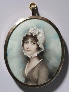 Portrait of a Woman | Cleveland Museum of Art