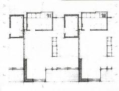 — Peter Zumthor, Housing for the Elderly, Masans,...