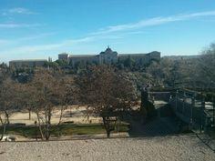 #Toledo (#CastillaLaMancha - #España) es una ciudad fantástica.  http://www.europeosviajeros.com