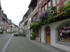 Wonderful Schaffhausen http://www.travelandtransitions.com/european-travel/