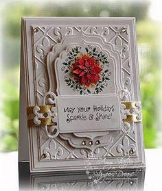 tropical yoga christmas card exceptional christmas cards pinterest yoga christmas cards and cards - Fancy Christmas Cards
