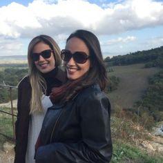 Sisters in travel-tour por montalcino-montalcino-itália-bagno vignoni-sisters