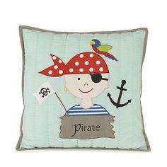 Pirate Coussin enfant