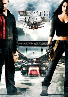 Death Race is a great movie! The action as far as hand to hand and driving is insane!