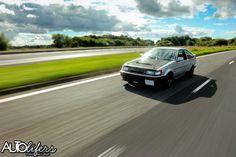 AE86 Corolla Levin