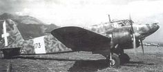 FIAT CR.25