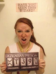 Have You Seen This Wizard? | 10 Things You Need For The Ultimate (Grown Up) Harry Potter Party