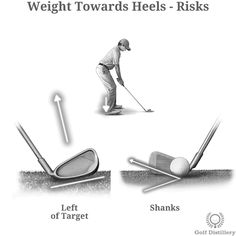 In addition to how the weight of your body is distributed across your two feet, it can also vary in where specifically it is placed inside your feet. Indeed, your weight can be distributed level between the back and front of your feet, or it could be located more towards your toes. Finally, it can also be situated towards your heels. All three weight setups are explained.