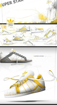 Adidas Contest by Kevin Redon