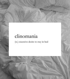 Pretty Sure That I'm Suffering From That