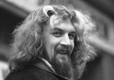 Billy Connolly voted most influential British stand-up comedian of all time - oh, aye!
