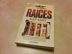 #Raices #AlexHaley