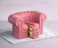 Chair cake
