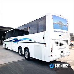 Bus Decals