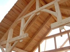 chinese timber frame architecture | Timber Frame Homes, Timber Frame Homes From Supplier