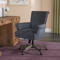 Office Chairs & Seating You'll Love in 2020 Chair Upholstery, Upholstered Dining Chairs, Chair Cushions, Mesh Office Chair, Office Chairs, Desk Chairs, Bag Chairs, Room Chairs, Executive Chair