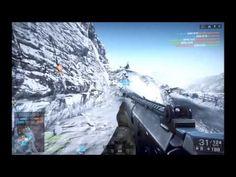 Battlefield 4 Montage Highlight Reel by CFS Lifestyle/Chronicfunsyndrome