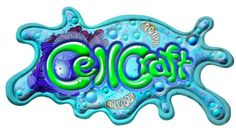 Cell Craft interactive games to teach about cells and systems