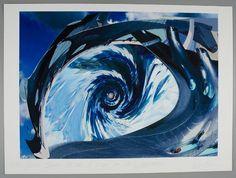 Vito Acconci, Inside a Room of Sky: Memphis, c. 2002, Harvard Art Museums/Fogg Museum.