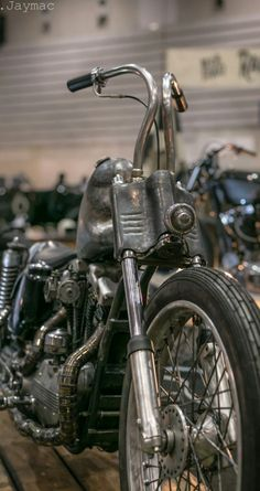 svenzon: Via yokuma-k. Ø. . Harley HarleyDavidson Ironhead Sportster Details