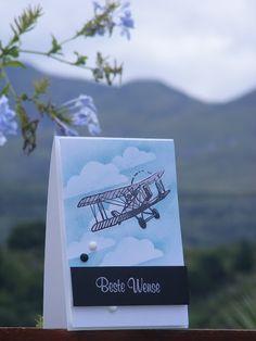Kaartjie kreatief / Cards creative: Another NBUS#6