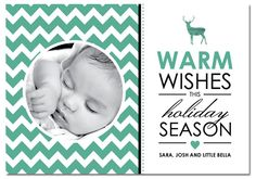 Personalise your own Wrapping Card Christmas Greeting Cards from