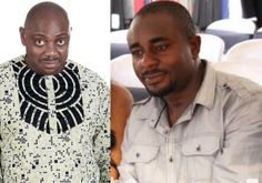 Emeka Ike Blasts Segun Arinze Says He is an Illiterate Who Should Have Been in Jail