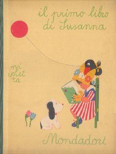 Colette Rosselli, 1944, Ed. Mondadori At libriantichierari.com