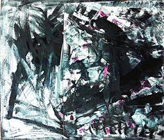 Gerlinde Fertig `Untitled work on paper´.