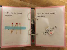 Wenn Buch Ideen