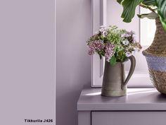 Kolekcja Tikkurila Color Now 2019 - poznaj ją bliżej! House In The Woods, Magnolia, Vase, Home Decor, Decoration Home, Room Decor, Magnolias, Vases, Home Interior Design