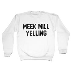 MEEK MILL YELLING | PRIVATE PARTY