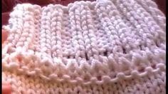 Урок 6-2 Трикотажные швы. Профессиональный кеттельный шов.#crochet #knit...