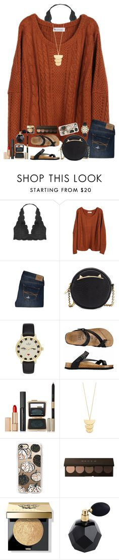 """Happy Halloween!"" by classyandsassyabby ❤ liked on Polyvore featuring Humble Chic, Abercrombie & Fitch, Betsey Johnson, Kate Spade, Estée Lauder, Gorjana, Casetify and Bobbi Brown Cosmetics"