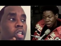 Diddy Reacts To Craig Mack's Death and Craig Mack And Biggie Beef - YouTube