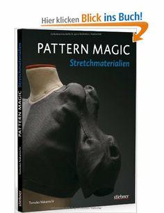 Pattern Magic - Stretchmaterialien: Amazon.de: Tomoko Nakamichi: Bücher