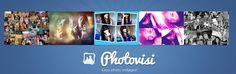 Tülays IKT-sida: Photovisi och Fotobabble: Skapa ett talande vykort...