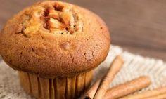"""guardians-of-the-food: """"Apple Muffins for a Healthy Paleo Breakfast Paleo apple muffins are easy to prepare and taste amazing healthy treat made with paleo flours that add healthy fats to your diet. Applesauce Muffins, Apple Cinnamon Muffins, Carrot Muffins, Mini Muffins, Dieta Dash, Calories Apple, Muffin Bread, Paleo Breakfast, Bakery"""