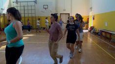 Danza Funk - PEDAGOVILA Teach Dance, Basketball Court, Teaching, Children, Youtube, Musica, Young Children, Boys, Kids