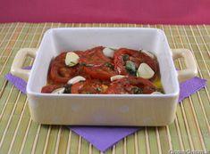 Scopri la ricetta di: Pomodori arrostiti