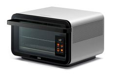 Your everyday cooking will be succeeded when you use June Oven. This awesome oven has 7 best appliances and other awesome features. You can even control June Home Gadgets, Kitchen Gadgets, Kitchen Tools, Kitchen Ideas, Bathroom Gadgets, Kitchen Utensils, Best Appliances, Kitchen Appliances, Small Appliances