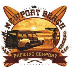 Newport Beach Brewing Company - Newport Beach, CA